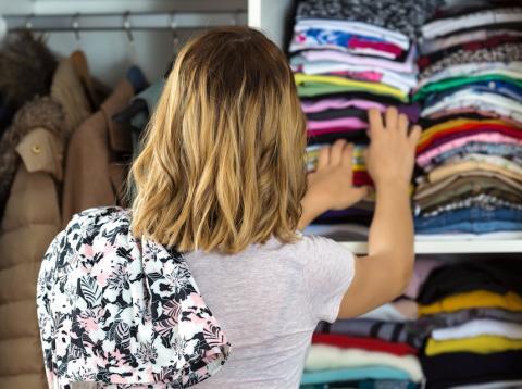 consejos para organizar si eres desorganizado