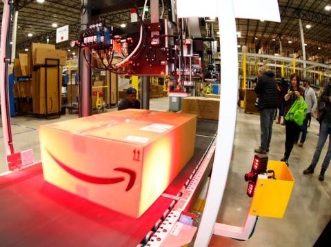 ESto significa la etiqueta Amazon's choice
