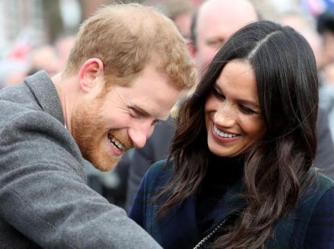 The royal wedding is a multi-million dollar affair.