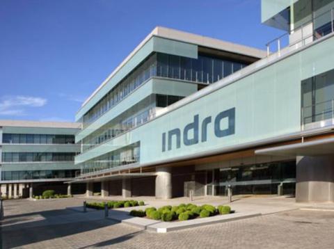 Sede de Indra un poco más de calidad