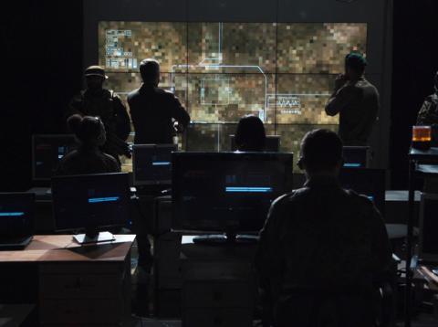 Servicio secreto, ejércitos del mundo