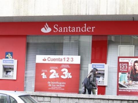 Nace SO:FIA plataforma Santander