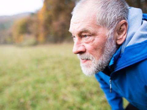 Los ejercicios aeróbicos pueden prevenir las enfermedades relacionadas con la edad [RE]