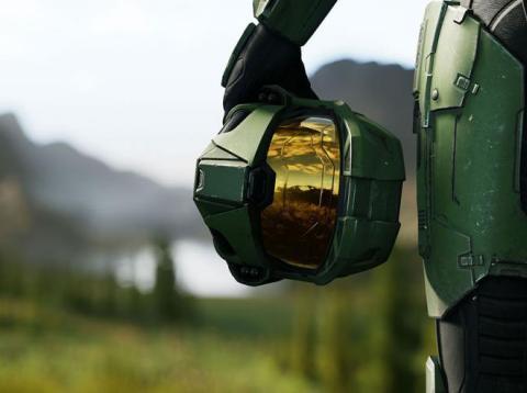 "3. ""Halo Infinite"""