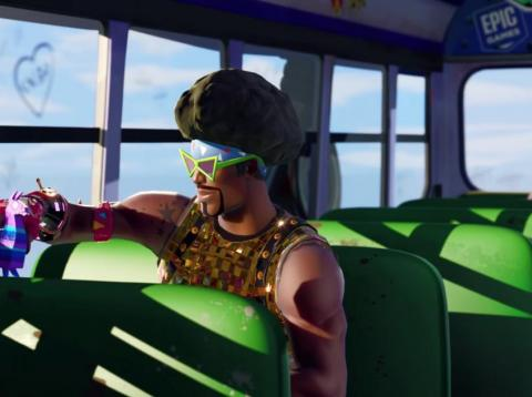 Sony gives in: After months of criticism, Sony is finally allowing 'Fortnite' players on PlayStation 4 to play with people on Xbox One and Nintendo Switch