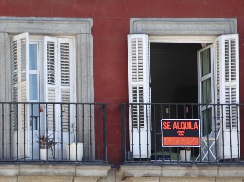 Alquiler de casas(NO PUBLICAR)