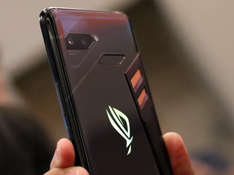 Asos rog Phone Gaming