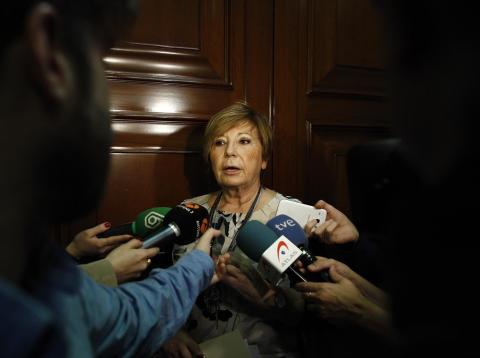 pacto de Toledo acuerdo pensiones
