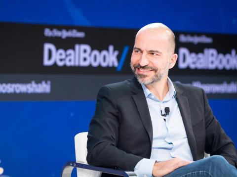 CEO de Uber