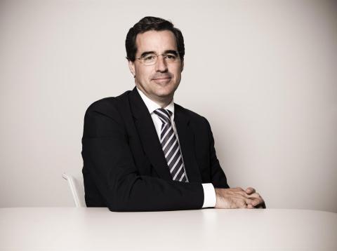 El director financiero de BBVA, Jaime Sáenz de Tejada.