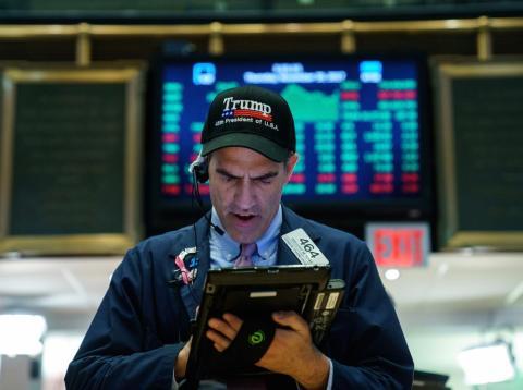 Estos 16 valores podrían perder la mitad de su valor en Bolsa (o peor), según Morgan Stanley [RE]
