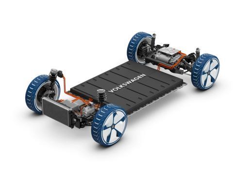 la empresa que hará baterías del futuro