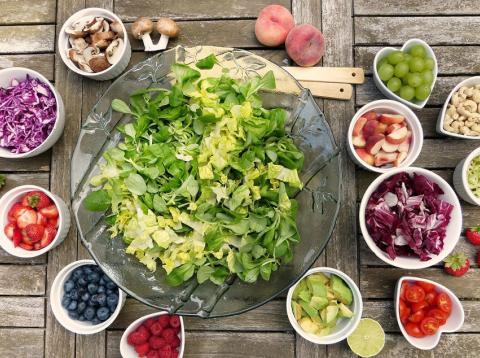 alimentos que pueden ayudar a combatir enfermedades