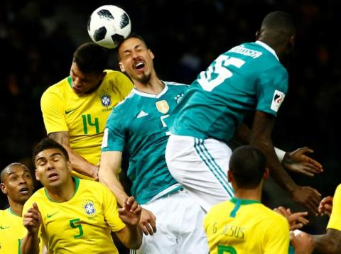 Goldman Sachs used AI to simulate 1 million possible World Cup outcomes — and arrived at a clear winner