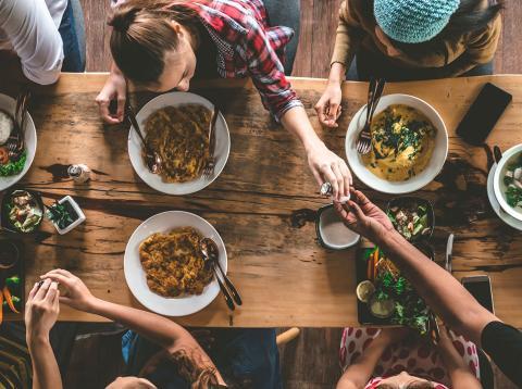 Las 13 Mejores Dietas De 2019 Para Mejorar Tu Salud Y Perder Peso