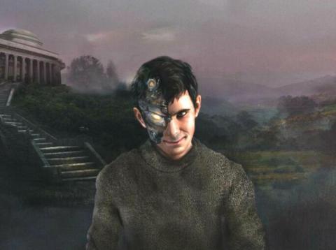 Norman, la IA psicópata [RE]