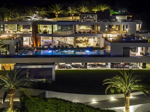 La casa perfecta para cualquiera con 161 millones de euros en el banco [RE]