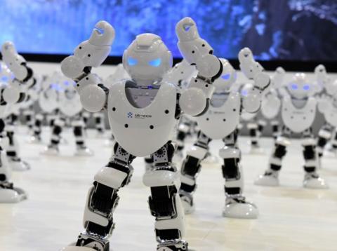 RE Robots
