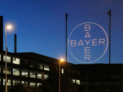 La sede de Bayer