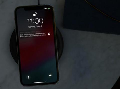 Smartphone, iPhone [RE]