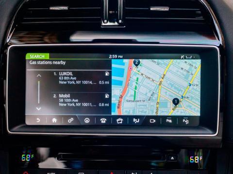tecnología vuelve locos a los conductores