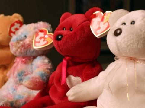 Top investors gambled $12 million on the blockchain equivalent of Beanie Babies. Now, sales are plummeting.