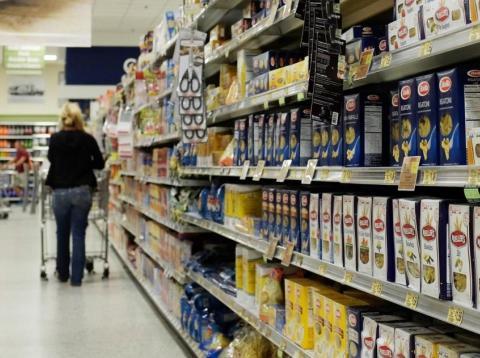 Las tiendas usan todo tipo de trucos para que los clientes gasten más dinero.