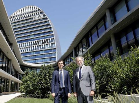 bbva-Endesa- acuerdo venta energia renovable