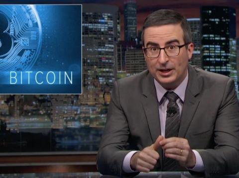 El valor del bitcoin recupera los 8.000 dólares por primera vez desde mayo [RE]