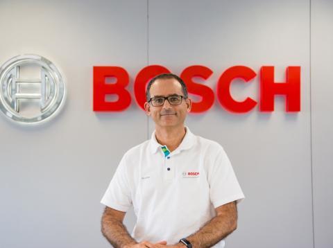 BOSCH - Javier González Pareja