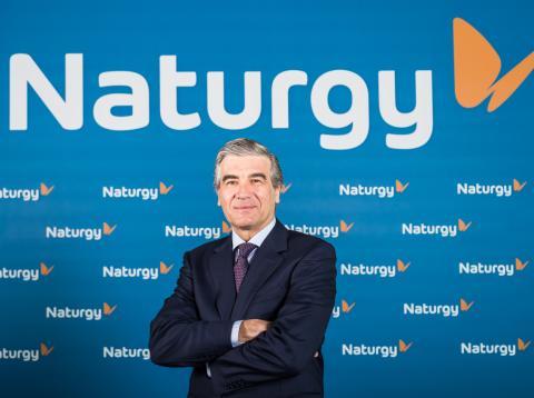Francisco Reynés, Naturgy