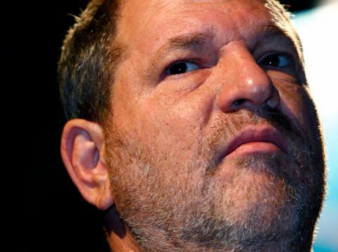 Harvey Weinstein claimed he's a sex addict. But the WHO doesn't call it that.