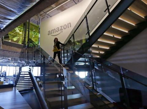 [RE ]How to work at Amazon isn't as complicated as you think.