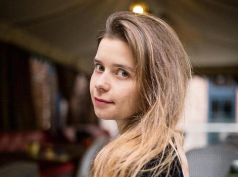 Masha Drokova