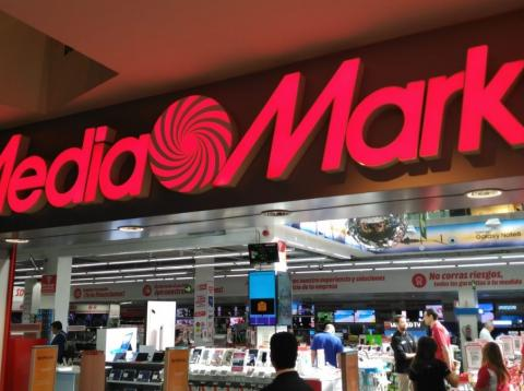 Media Markt Red Sales