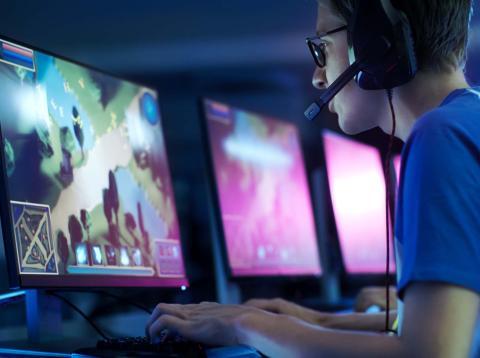 Mercados de los videojuegos