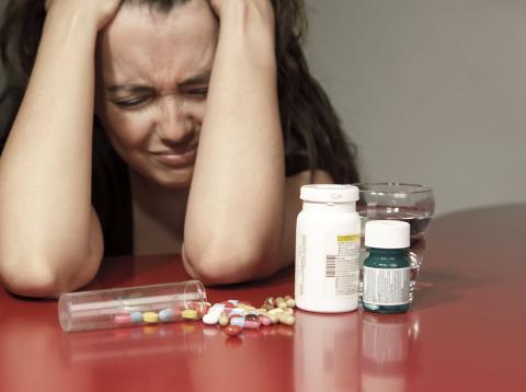 15 fallos básicos que cometes habitualmente con el paracetamol, el ibuprofeno y la aspirina
