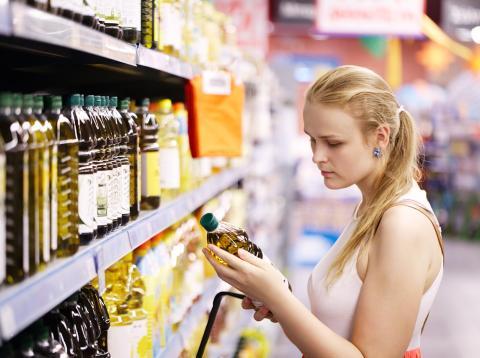 Productos España Supermercados