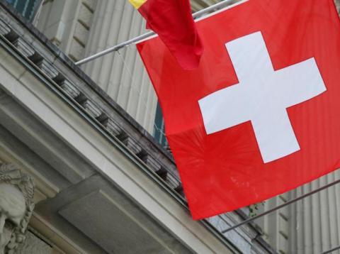 Comienza una era: la bolsa de Suiza lanza su propia casa de cambio de criptomonedas