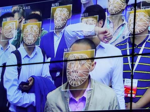 Gran Hermano: tecnología de vigilancia en China