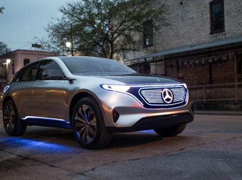 Tesla dejará de liderar el mercado mundial de coches eléctricos en 2020