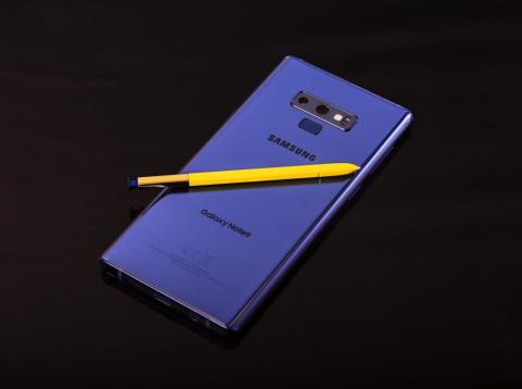 6 reasons you should buy a Galaxy Note 9 instead of the Galaxy S9