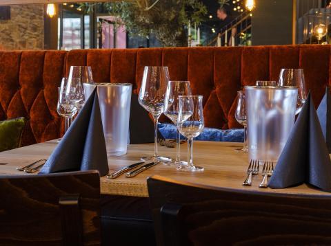 Andalucía, Galicia, País Vasco, Madrid y Asturias lideran el ranking de los destinos gastronómicos preferidos por los españoles