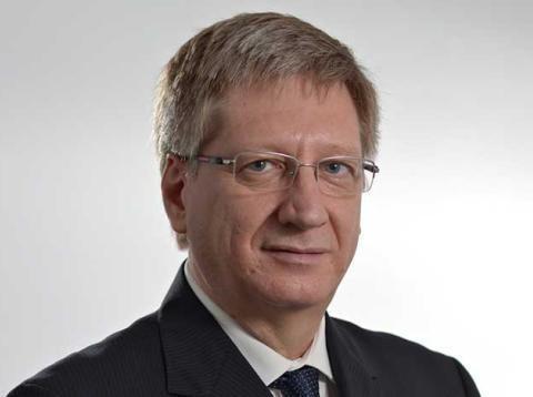 Antonio Coto, consejero delegado de Dia