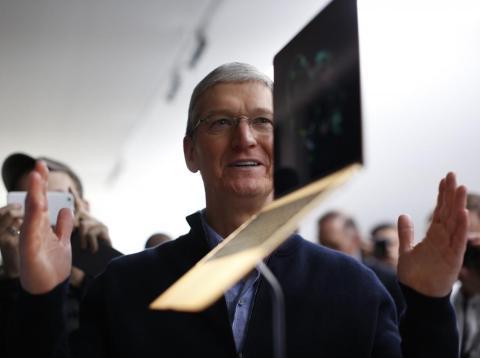 Apple presentará un nuevo Mac Mini y una versión renovada del MacBook Air a finales de año