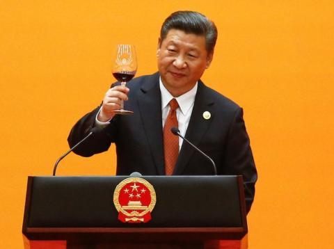 Las exportaciones de China crecen un 12% a pesar de la guerra comercial con Trump [RE]