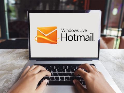 Cómo iniciar sesión Hotmail