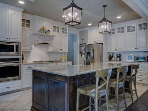 El frigorífico representa hasta el 18% del consumo total de electrodomésticos en el hogar