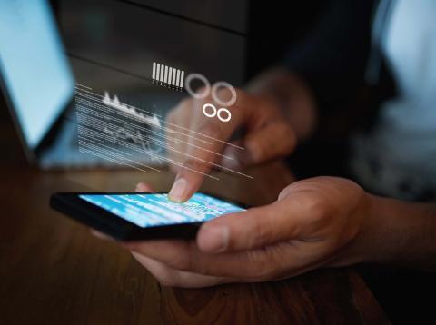 Hacking desde el móvil