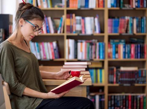 Si tienes problemas para ahorrar, estos 11 libros pueden ayudarte [RE]